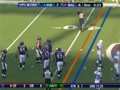 NFL Follow Your Team: Colts Week 11: Colts at Ravens Game Highlights (2007– ) Online