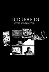 Occupants: Comic Book Campaign (2016) Online
