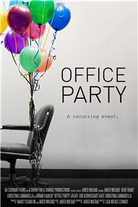 Office Party (2017) Online