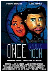 Once in a Blue Moon (2014) Online