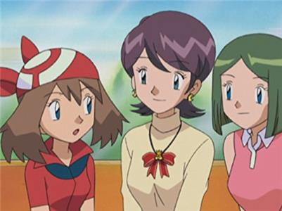 Poketto monsutâ Formidable Enemy!? Mother Coordinator Enters! (1997– ) Online