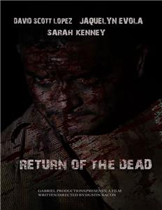 Return of the Dead (2016) Online
