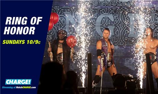 Ring of Honor Wrestling The Kingdom Defend the ROH World Six Man Championships Against SCU Plus Women of Honor Title Defended (2009– ) Online