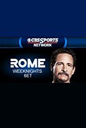 Rome Episode dated 7 April 2014 (2012– ) Online