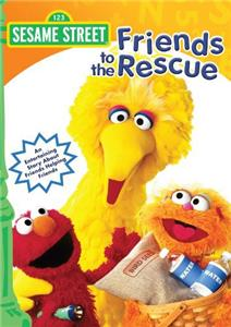 Sesame Street: Friends to the Rescue (2005) Online