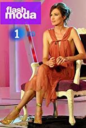 Solo Moda Episode dated 12 April 2015 (2011– ) Online