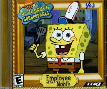 SpongeBob SquarePants: Employee of the Month (2002) Online