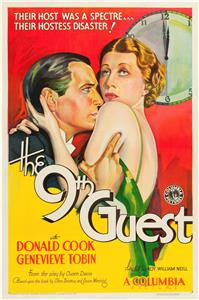 The 9th Guest (1934) Online