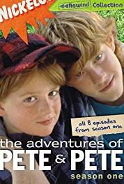 The Adventures of Pete & Pete O' Christmas Pete (1992–1996) Online