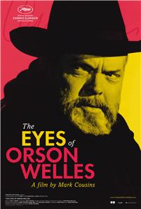 The Eyes of Orson Welles (2018) Online