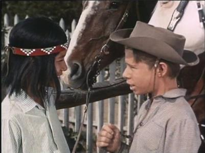 The Lone Ranger Ghost Town Fury (1949–1957) Online