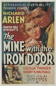 The Mine with the Iron Door (1936) Online