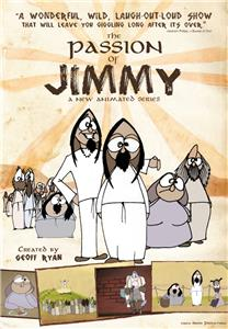 The Passion of Jimmy (2014) Online