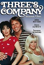 Three's Company Love Thy Neighbor (1976–1984) Online
