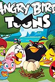 Angry Birds Toons The Big Halloween Story (2013– ) Online
