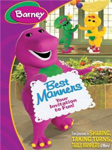 Barney: Best Manners - Invitation to Fun (2003) Online