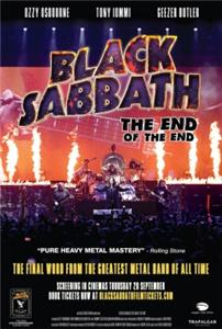 Black Sabbath: The End of the End (2017) Online