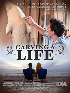Carving a Life (2017) Online
