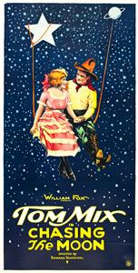 Chasing the Moon (1922) Online