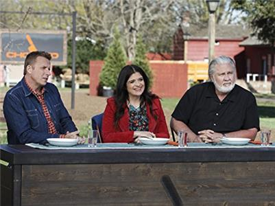 Chopped Grill Masters: Battle 1 (2007– ) Online
