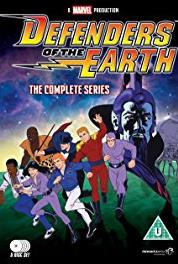 Defenders of the Earth The Book of Mysteries (1986– ) Online