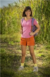 Dora the Explorer and the Lost City of Gold (2019) Online