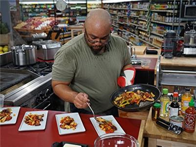 Guy's Grocery Games When Guy Gives You Lemon Bars... (2013– ) Online
