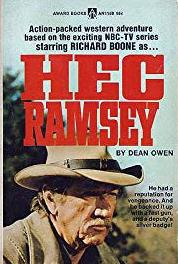 Hec Ramsey Mystery of the Yellow Rose (1972–1974) Online
