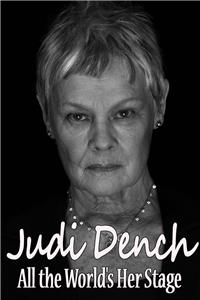 Judi Dench: All the World's Her Stage (2016) Online