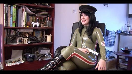 Latex Fashion TV Nitr0gene Latex Model Interview (2015– ) Online