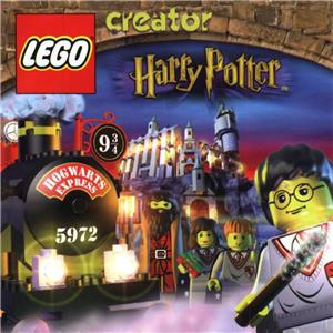 Lego Creator: Harry Potter (2001) Online
