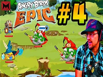 Let's Play with FGTeeV Pyro Pig Battle & New Hats (2015– ) Online