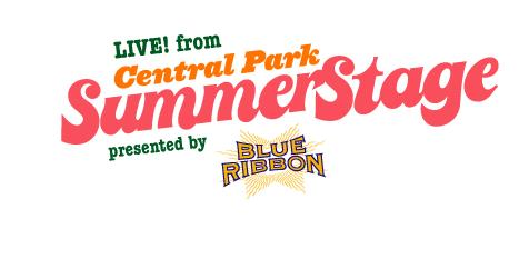 Live! from Central Park SummerStage  Online