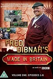 Made in Britain The Road to Steel City (2005– ) Online