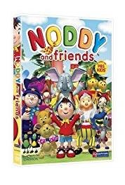 Make Way for Noddy Noddy the Artist (2001– ) Online