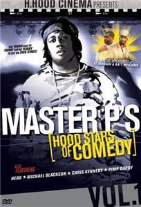 Master P. Presents the Hood Stars of Comedy, Vol. 1 (2006) Online