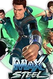 Max Steel Sports Day (2000–2002) Online