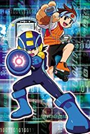 MegaMan: NT Warrior The Unsafe Safe (2001–2005) Online