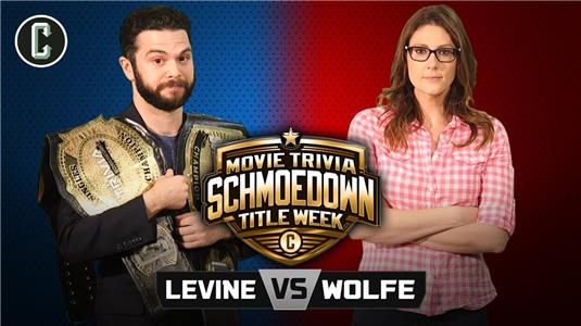 Movie Trivia Schmoedown Clarke Wolfe Vs. Samm Levine (2014– ) Online