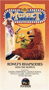 Muppet Video: Rowlf's Rhapsodies with the Muppets (1985) Online