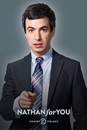 Nathan for You The Anecdote (2013–2017) Online