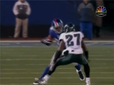 NFL Follow Your Team: Giants Week 14: Eagles at Giants Game Highlights (2007– ) Online