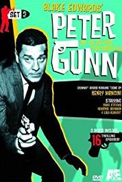 Peter Gunn The Blind Pianist (1958–1961) Online