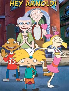 Project: Hey Arnold (2018) Online