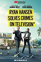 Ryan Hansen Solves Crimes on Television Eight Is the New Se7en (2017– ) Online