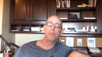 Scott Adams Talks About Russian Confusion, with Delicious Coffee (2018) Online