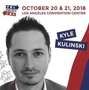 """Secular Talk"" Here's Kyle's Finalized Politicon Schedule (2008– ) Online"