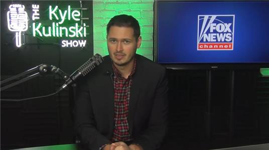 """Secular Talk"" Kyle Breaks Down His Heated Fox News Debate (2008– ) Online"
