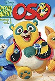 Special Agent Oso For Your Pies Only/The Plates Are Not Enough (2009– ) Online