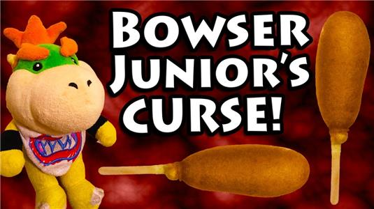 Super Mario Logan Bowser Junior's Curse (2007– ) Online